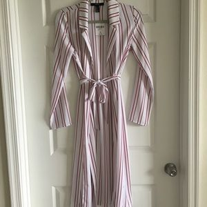Size Small Forever 21 Casual Maxi Jacket